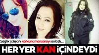 Antalya'da Sultan Tat davası görüldü! Tanık ifadesi kan dondurdu!