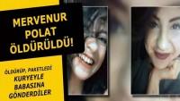 Müge Anlı'da Mervenur Polat ölü olarak bulundu! Mervenur katili kim?