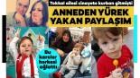 Eskişehir'de İlkay Tokkal Emel Tokkal ve Ali Doruk katledilmişti! Babaannenin paylaşımı yürekleri deldi!