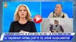 Üç aydır kayıp olan Fatma Çeri'ye ne oldu?