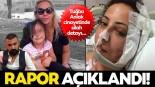 Tuğba Anlak cinayetinde adli tıp raporu açıklandı