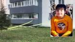 Beylikdüzü'nde 16'ncı kattan düşen 11 yaşındaki çocuk öldü