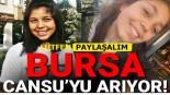 Bursa'da kayıp alarmı! Genç kız sırra kadem bastı