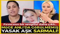 Müge Anlı'da kayıp Fatma Öz olayında yeni gelişme!