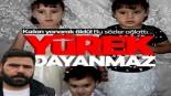 Konya'daki yangında kızları kaybeden babadan yürek yakan sözler…