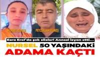 Esra Erol'da şok! Nursel, evli 4 çocuklu 50 yaşındaki adama kaçtı…