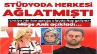 Osman Büyükşen Müge Anlı'da isyan etmişti! Türkiye'nin konuştuğu olayda flaş gelişme!
