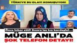 Son dakika: Müge Anlı ile Tatlı Sert'te şok telefon detayı!