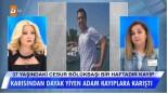 37 yaşındaki Cesur Bölükbaşı Gebze'den kayboldu