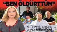 Müge Anlı'daki Büyükşen cinayetinde itiraf geldi katillerin ifadesi ortaya çıktı: 'Ben öldürttüm'