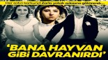 Polis eşi tarafından vurulan Sevginur Aktaş: Yatak odasında tecavüz etti!