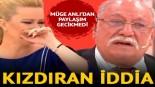 'Rahmi Özkan öldü' iddiaları bitmiyor! Müge Anlı paylaştı!