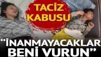 Bursa'da patronu tarafından taciz edilen kadın: Bana inanmayacaklar, beni vurun
