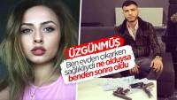Esra Hankulu'nun ölümünün ardından Ümitcan Uygun'un ifadesi ortaya çıktı