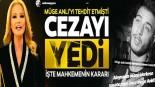 SON DAKİKA | Müge Anlı affetmemişti! Ümitcan Uygun'un cezası belli oldu!