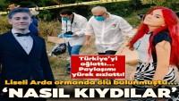 İstanbul'da Arda Yurtseven'ın cansız bedenine ulaşıldı! Arkadaşı Twitter'dan paylaştı